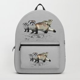 Ferrets Backpack