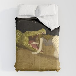 In The Mouth Of Madness Comforters