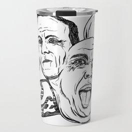 Resurrection of the Pixies Travel Mug