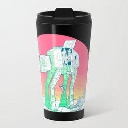 Vintage AT-AT Travel Mug
