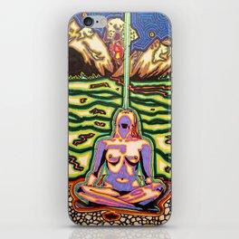 Be One iPhone Skin