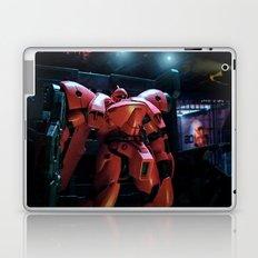 GERBERA TETRA Laptop & iPad Skin