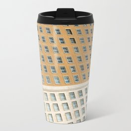 Sand Castles Travel Mug