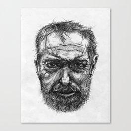 IX Canvas Print