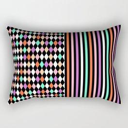 Circus Rectangular Pillow