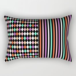 Circus Rectangular Pillow