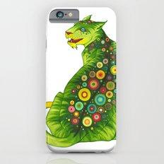 Jungle Cat Slim Case iPhone 6s