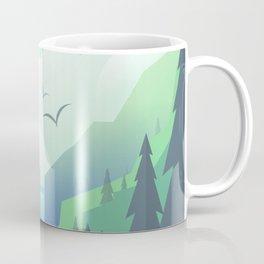 Loading dreams... Coffee Mug