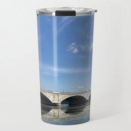 Arlington Bridge Travel Mug