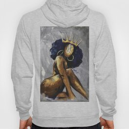 Naturally Queen XII Hoody