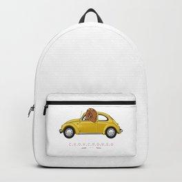 Chowchow Backpack