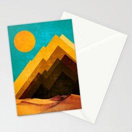 GOBI DESERT Stationery Cards