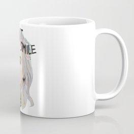 Billie Eilish Dont Look At Me Coffee Mug