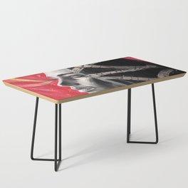 Fiona Apple Coffee Table