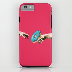 Creation of Donuts iPhone 6 Tough Case
