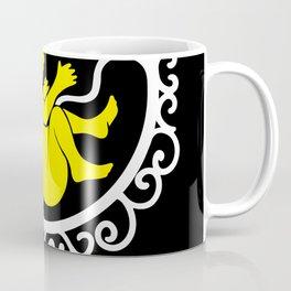 Protect-Life Jeremiah 1:5 - Before I Formed You Coffee Mug