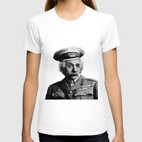 general T-shirts featuring General Knowledge by GingerRogers