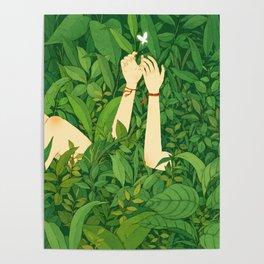 I wanna love u now Poster