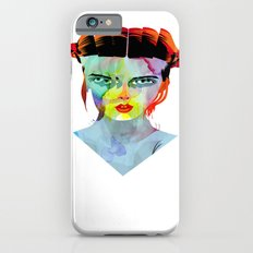 girl_190712 iPhone 6s Slim Case