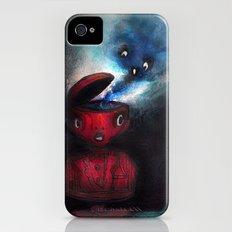 Inner Mysteries Slim Case iPhone (4, 4s)
