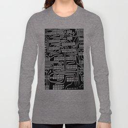 Short Circuit Long Sleeve T-shirt