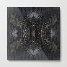 Absolution Metal Print
