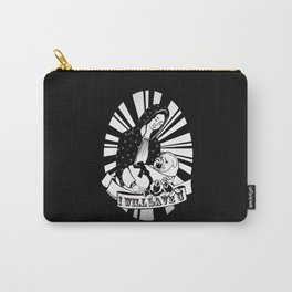 I'll Save You Carry-All Pouch
