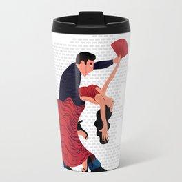 Salsa Travel Mug