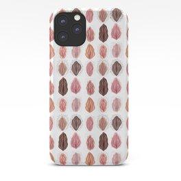 Vulva Repeat iPhone Case