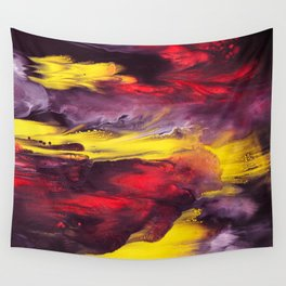 Galaxy 538 Travelers Wall Tapestry