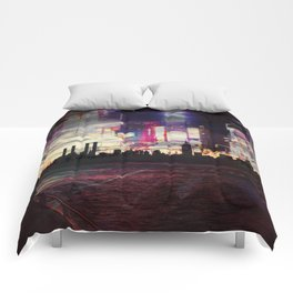 Moodboard NYC Comforters