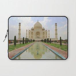 The Taj Mahal Laptop Sleeve