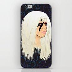 Disco Heaven iPhone & iPod Skin