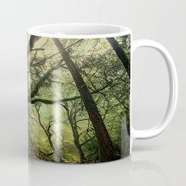 The octopus tree Coffee Mug