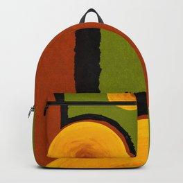 Emerald Five Backpack