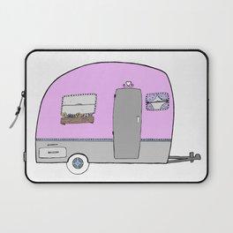 Home on Wheels Laptop Sleeve
