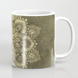 Wonderful mandala Coffee Mug