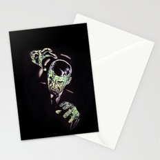 Gruesome Stationery Cards