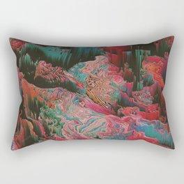 LŁBRĪ Rectangular Pillow
