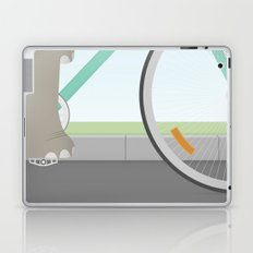 Elephants Can Ride Bicycles Too Laptop & iPad Skin
