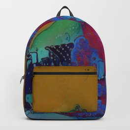 The Toy Room Backpack