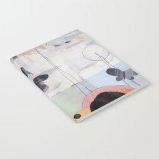 HollyLand Notebook