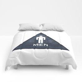 Men Comforters