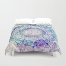 Free Mandala Duvet Cover