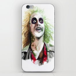 It's Show Time iPhone Skin