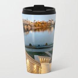 Sunset on Ottawa Travel Mug