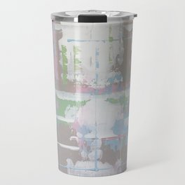 Candy Floss Travel Mug