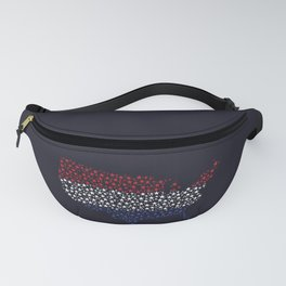 The Territory of the United States II Fanny Pack