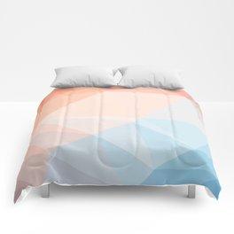 Porto Ferro Comforters