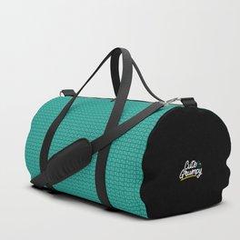 Rare Delirium Pattern Duffle Bag